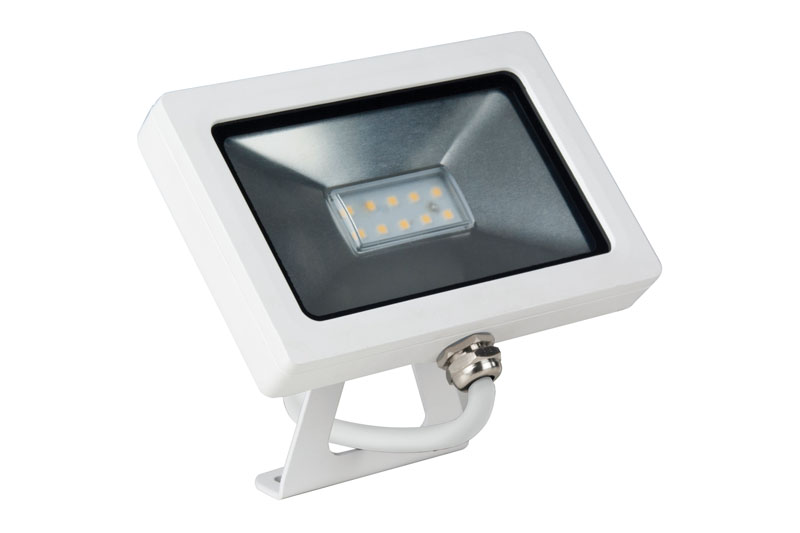 ROBUS Lighting for Garages and car parks