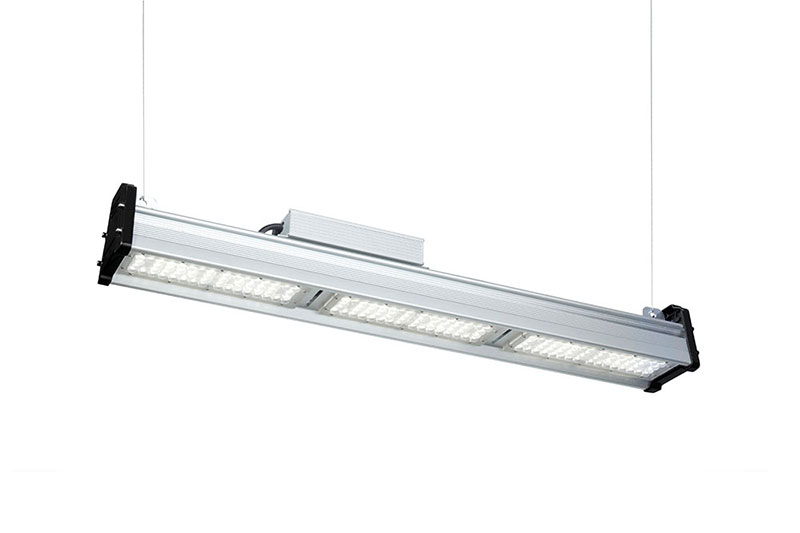 ROBUS Lighting for Retail