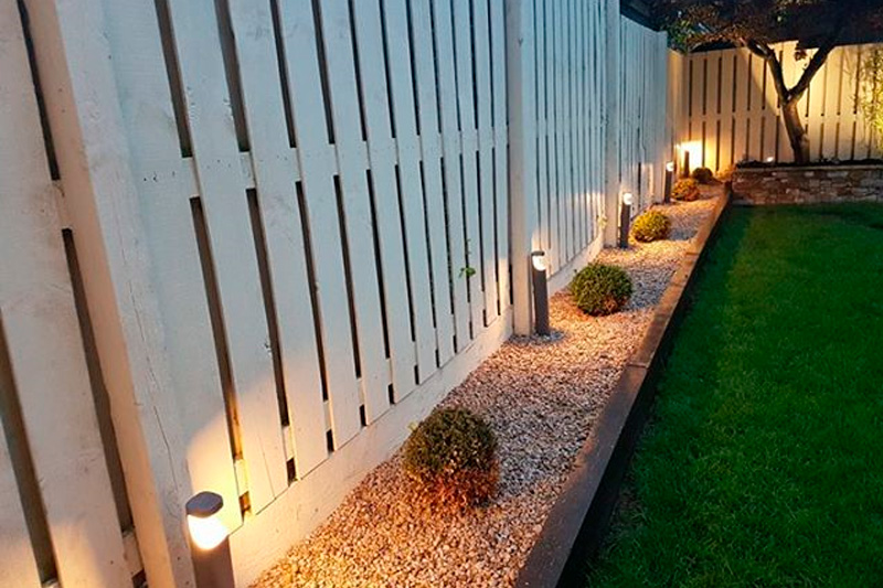 ROBUS Lighting for Residential