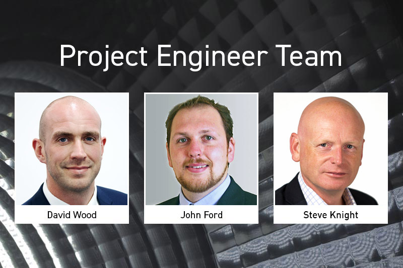 ROBUS Introduces new Project Engineer Team members