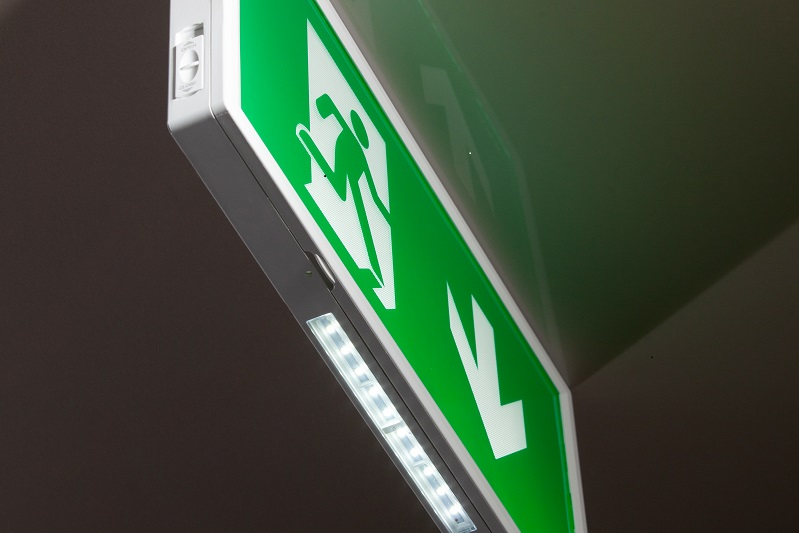 Self-Test Emergency Lighting