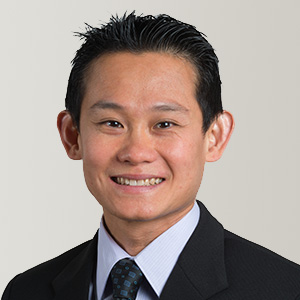 Jackson Teo, LED Group