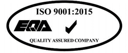 ISO Quality Assured