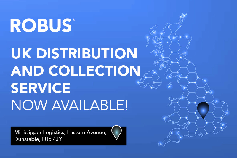 UK Distibution and Collection Centre | ROBUS