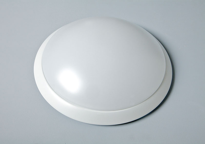 Oyster LED Surface Fitting converted | ROBUS